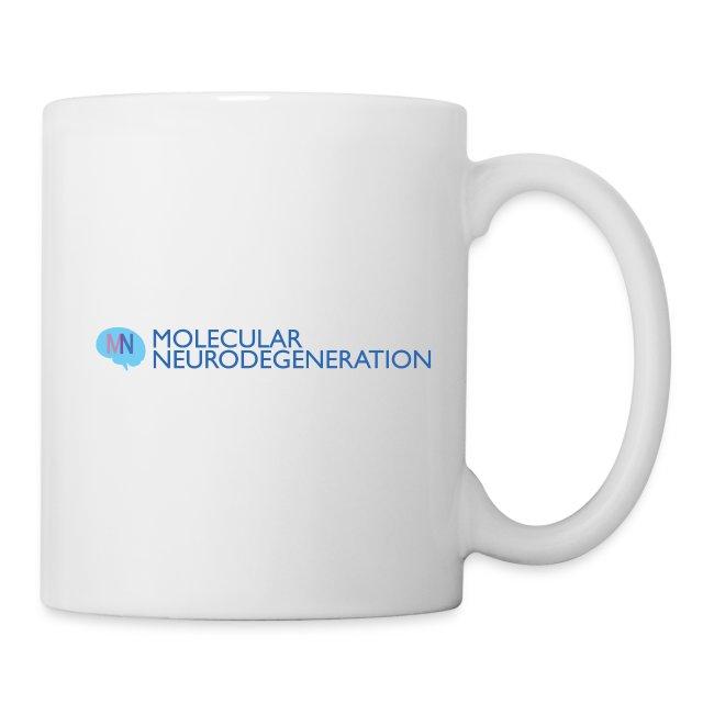 Molecular Neurodegeneration (men's t-shirt)