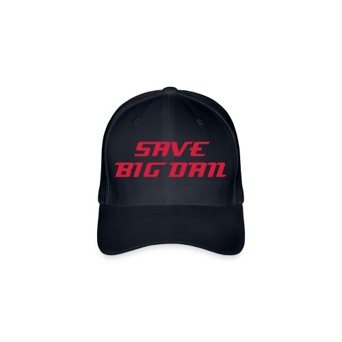 Lil' Dan's Big Hat - Flexfit Baseball Cap