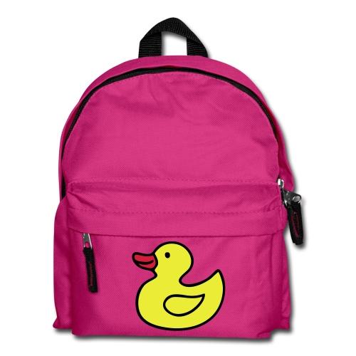 3 - Kinder Rucksack