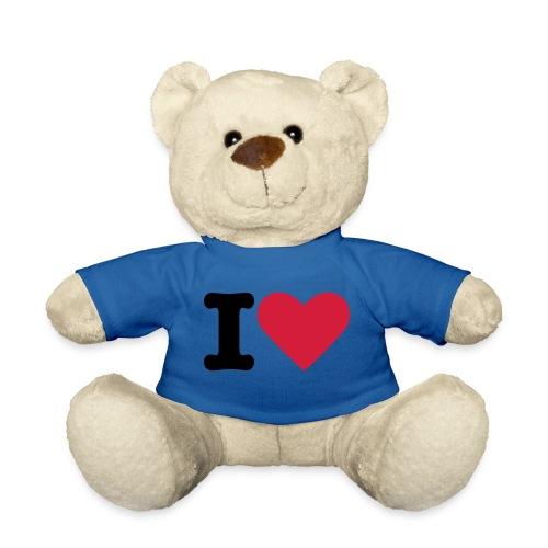 Liebs-Teddy - Teddy