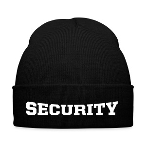 Security Muts - Winter Hat