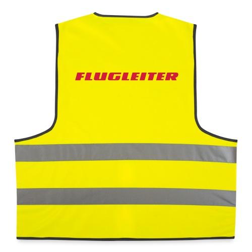 Flugleiter - Warnweste - Warnweste