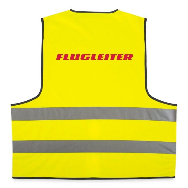 Flugleiter - Warnweste