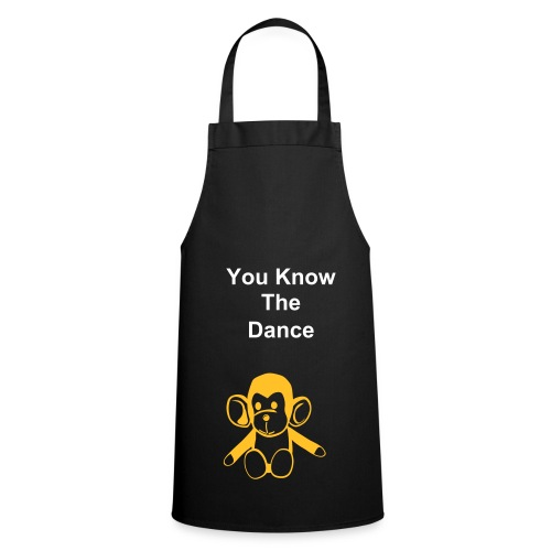 Lad You Know it - Cooking Apron