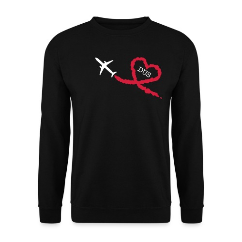 Love is in the air - DUS - Männer Pullover