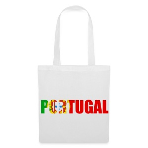 Sac portugal - Tote Bag