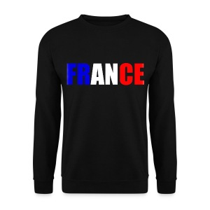 Pull homme france - Sweat-shirt Homme