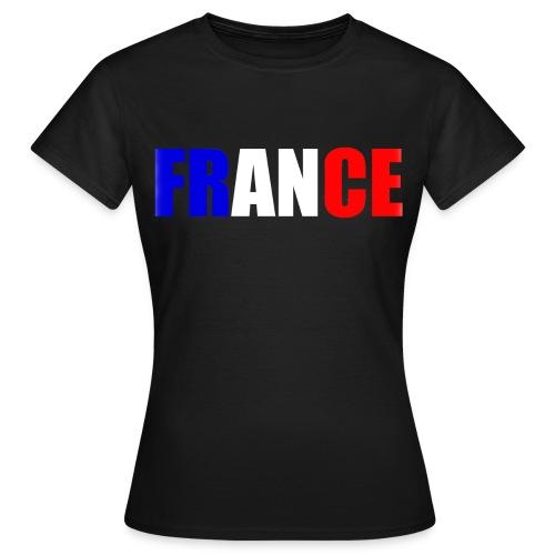T shirt femme france - T-shirt Femme