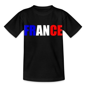 T shirt enfant france  - T-shirt Enfant