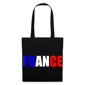 Sac france  - Tote Bag