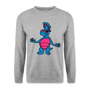 Dino Sweater - Mannen sweater