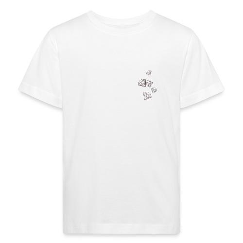 Diamanten MINI - Kinder Bio-T-Shirt