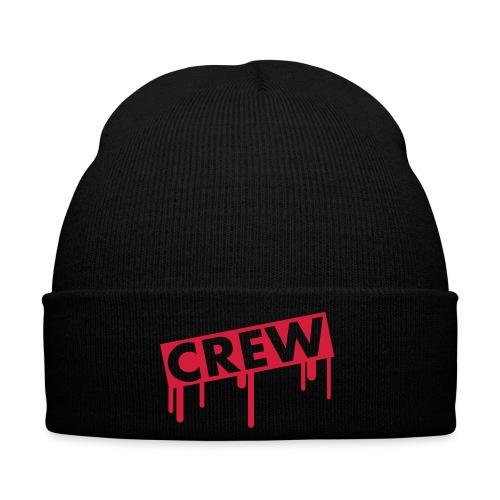 bonnet d'hiver crew - Bonnet d'hiver