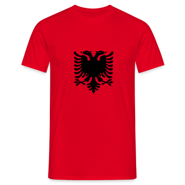 double-headed eagle T-Shirts
