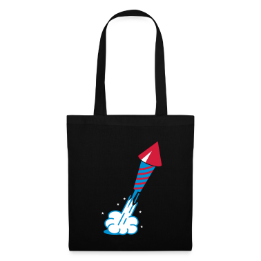 Fireworks rocket launch Bags
