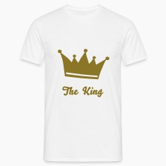 Crown, King, Queen, Pincess T-Shirts