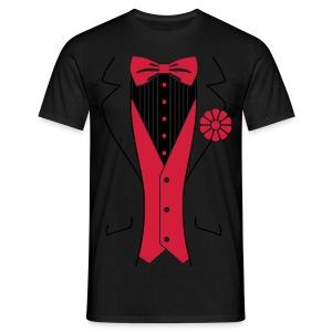My name is Bond. James Bond - Mannen T-shirt