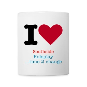 I ♥ SouthsideRoleplay - Tasse