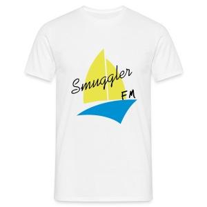 Smuggler FM - Men's T-Shirt