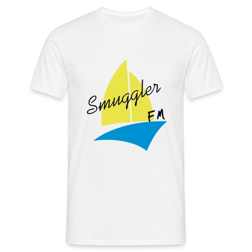 Smuggler FM - Men's T-Shirt
