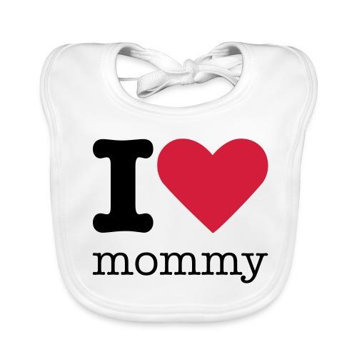 Baby biosmekke - mommy,love,i love my mommy,elsker,barn