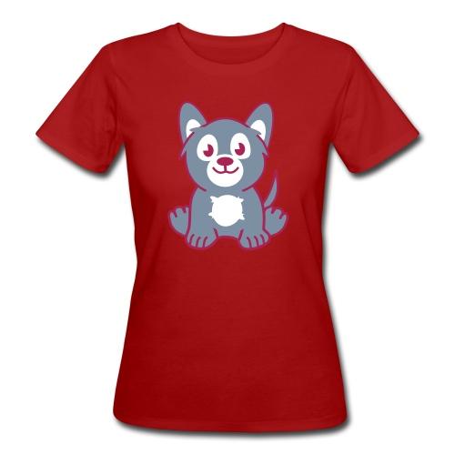 SN A Design T-Shirt - Women's Organic T-Shirt