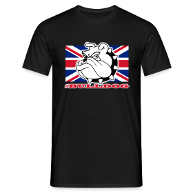 #Bulldog T-Shirt ~ 4