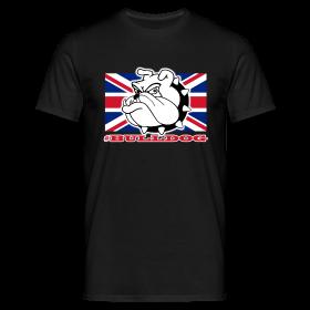 #Bulldog T-Shirt ~ 4