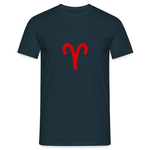 t shirt Ariete - Maglietta da uomo
