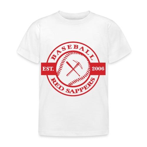 Batboy T-Shirt - Kids' T-Shirt