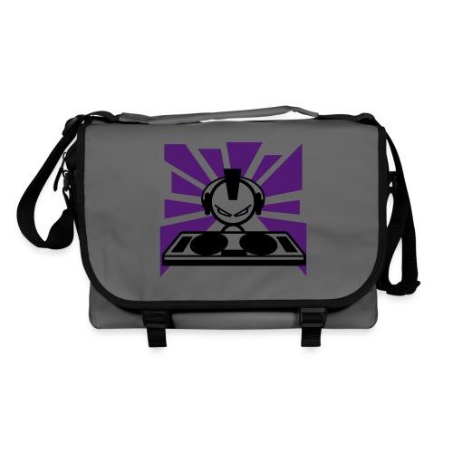 Drop the bass - Shoulder Bag