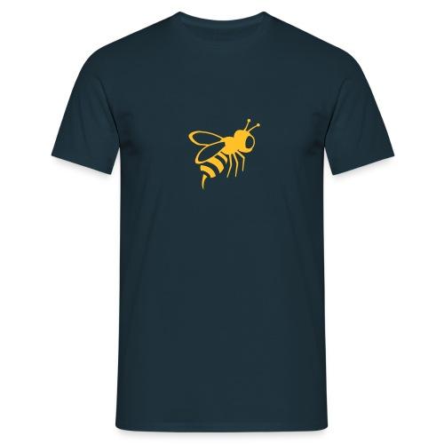 Shirt Biene - Männer T-Shirt