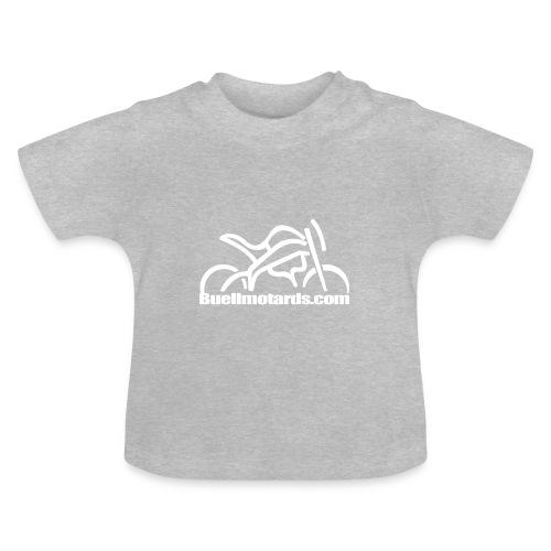 Camiseta bebé - Camiseta bebé
