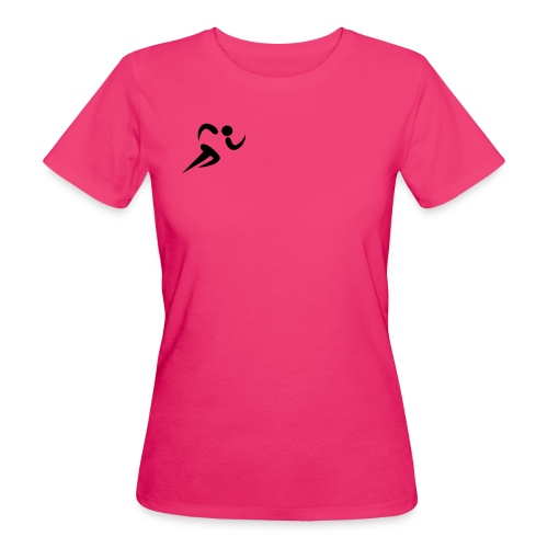 Running shirt - Organic damer