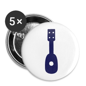 Iconic Badge - Buttons small 25 mm