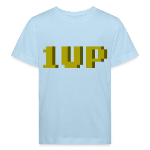 1-up Kinderen bio T-shirt - Kinderen Bio-T-shirt