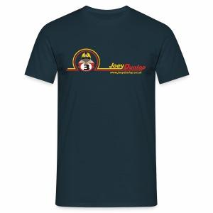 Joey Dunlop 1 - Men's T-Shirt