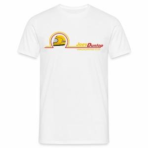 Joey Dunlop 2 - Men's T-Shirt