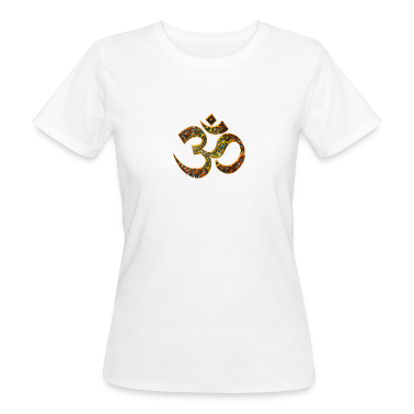 Sacred OM (AUM - I AM), DD, manifestation of spiritual strength, The energy symbol gives , peace and bliss T-Shirts