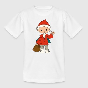 Sandmann - Kinder T-Shirt klassisch - Kinder T-Shirt