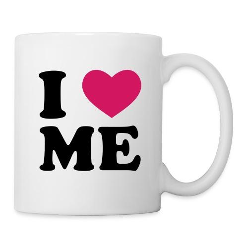 I love me (Taza) - Taza