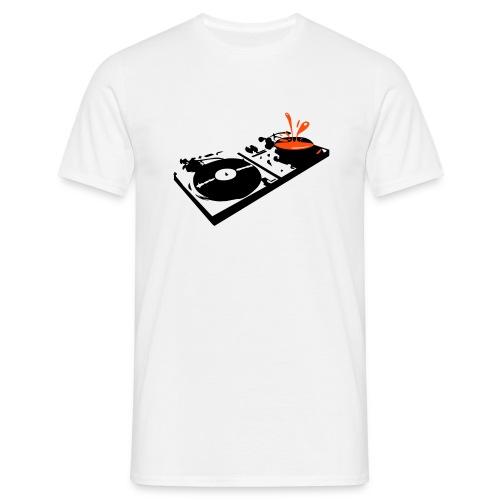 Deck Splash T - Men's T-Shirt
