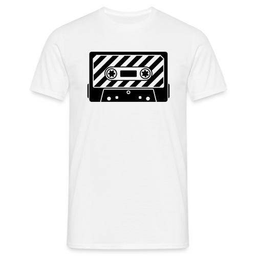 Melt Vinyl Mens T - Men's T-Shirt
