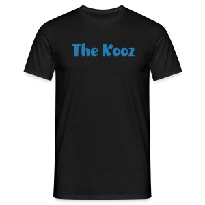 The Kooz - Men's T-Shirt