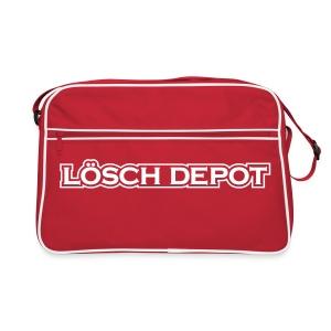 Lösch Depot Leipzig Retro-Tasche - Retro Tasche