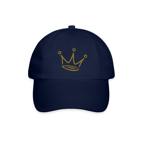 Crown baseball cap {Limited Edition} - Baseballcap