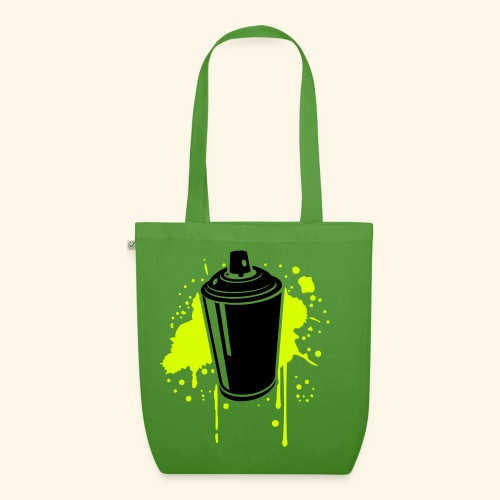 SPRAYER EarthPositive Tote Bag ORGANIC - EarthPositive Tote Bag