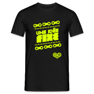Tee shirts ~ Tee shirt Homme ~ Numéro de l'article 20434165