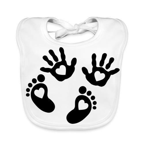 Baby Organic Bib