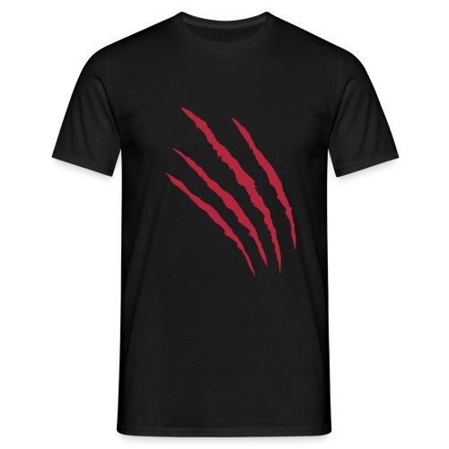 Garra - Camiseta hombre